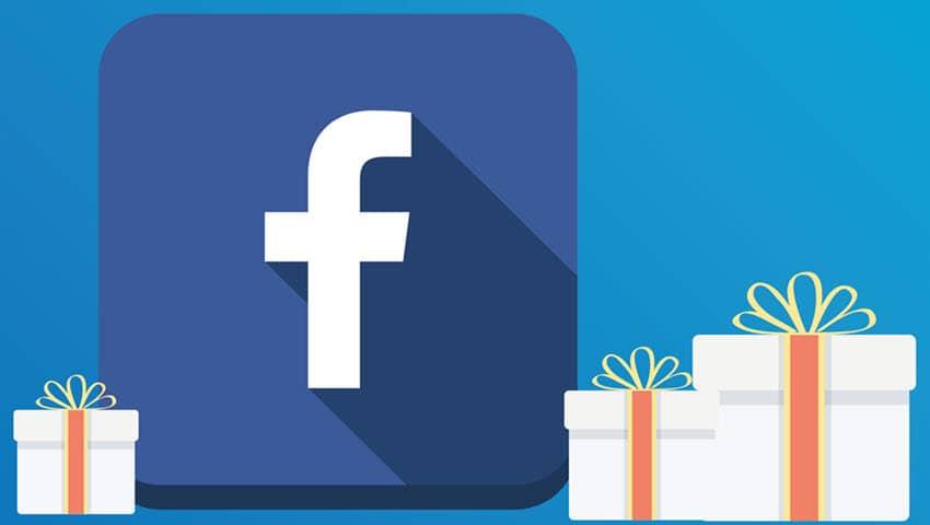 Comment profiter des autres pour gagner des sweepstakes sur Facebook