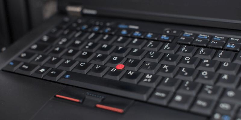 ordinateur portable lenovo lent