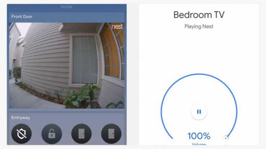 How to cast your Nest camera to a Google Chromecast