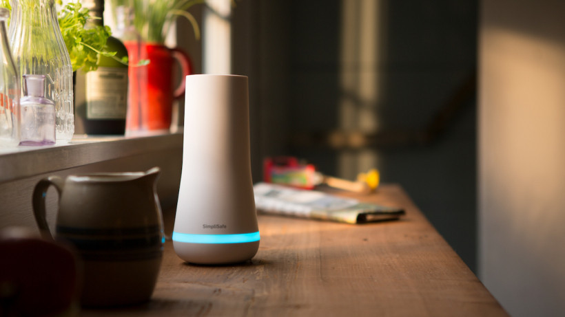 How to connect Google Assistant and Alexa to SimpliSafe