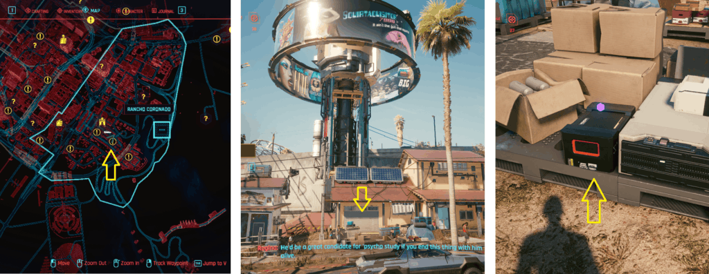How to get rich in Cyberpunk 2077