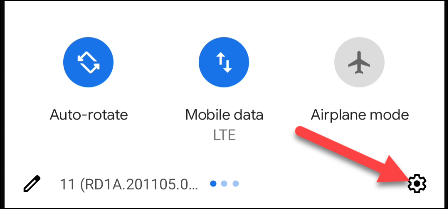 Comment activer et programmer automatiquement le mode sombre sur Android