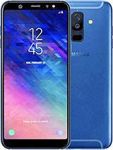 changer la langue sur Galaxy A6 Plus (2018)