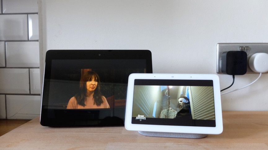 How to stream videos and music to the Google Home Hub