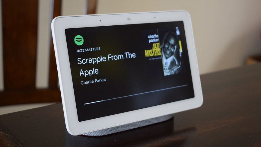 How to listen to free music on your Google Home