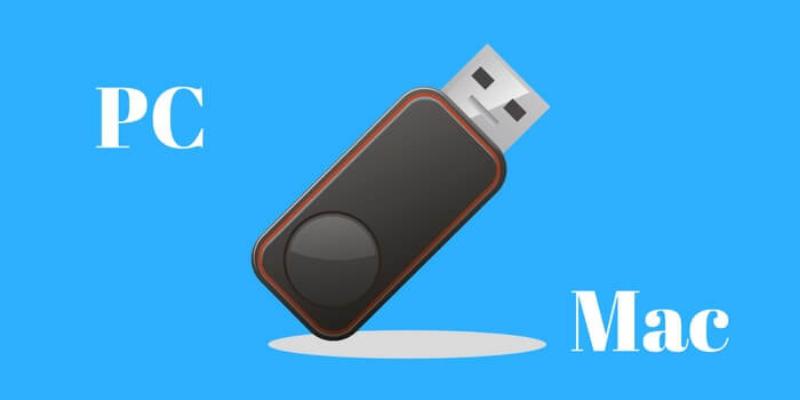 format USB pour PC et Mac