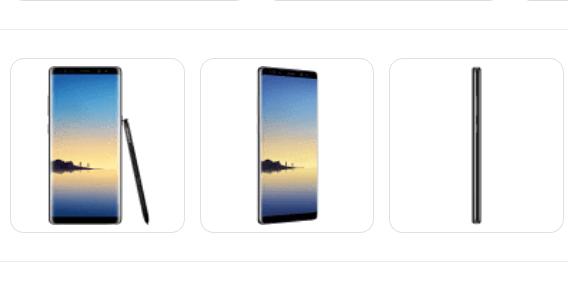 Comment filtrer l'enregistrement sur Samsung Galaxy Note8