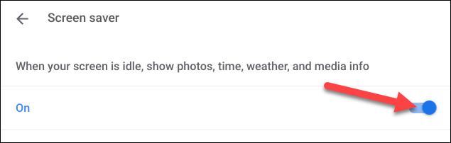 Chromebook Chrome OS Screen Protector