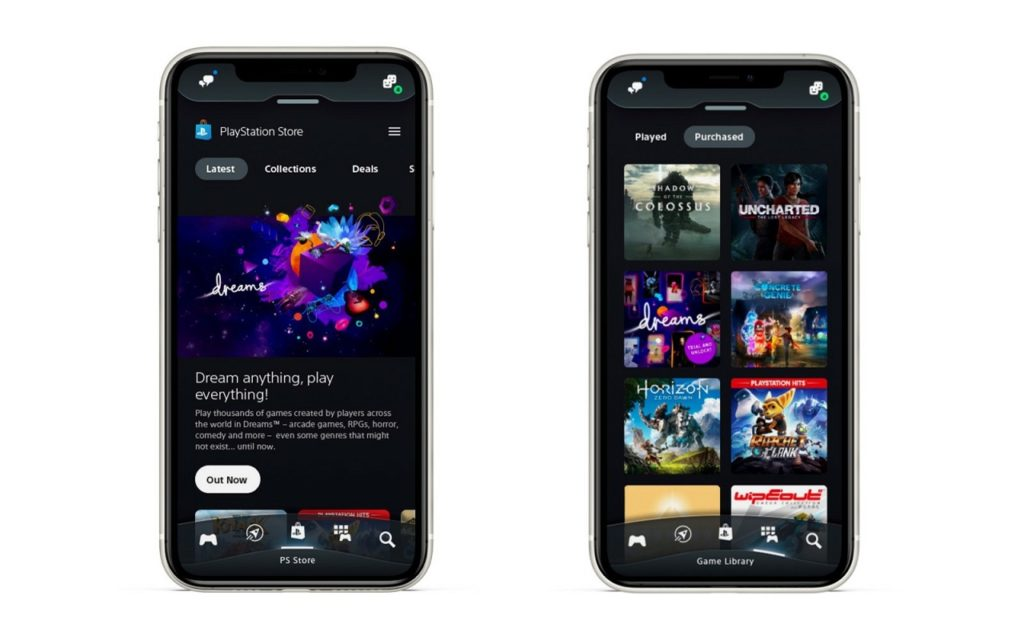 download games ps5 phone 2