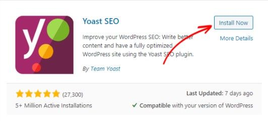 How to create an XML sitemap with Yoast SEO