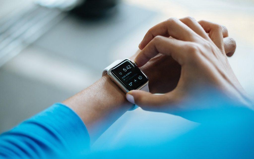 transférer des appels Apple Watch iPhone 2