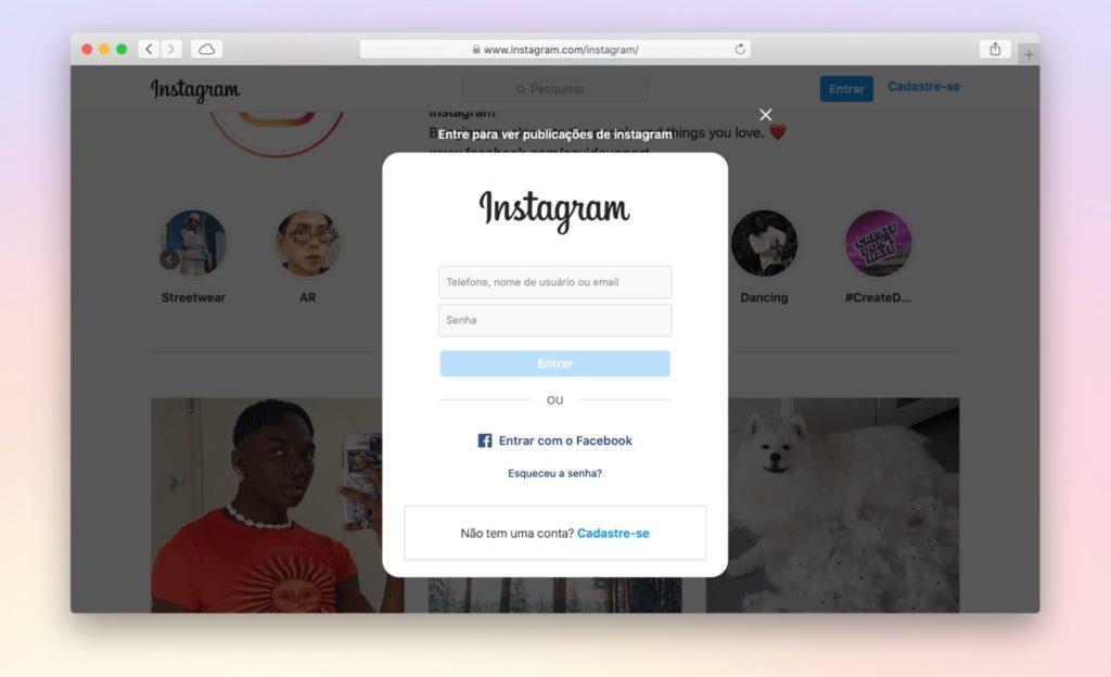 see Instagram links 2