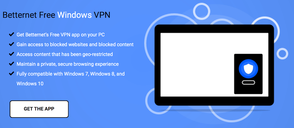 best free vpn software for windows
