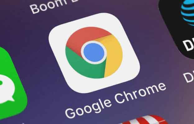 Google Chrome ne se met pas à jour sur Android