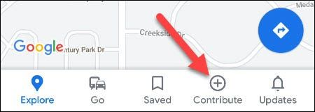 How to add a missing or lost place in Google Maps.