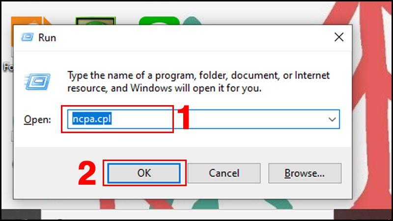 Comment faire pour l'erreur Chemin réseau 0x80070035 introuvable.