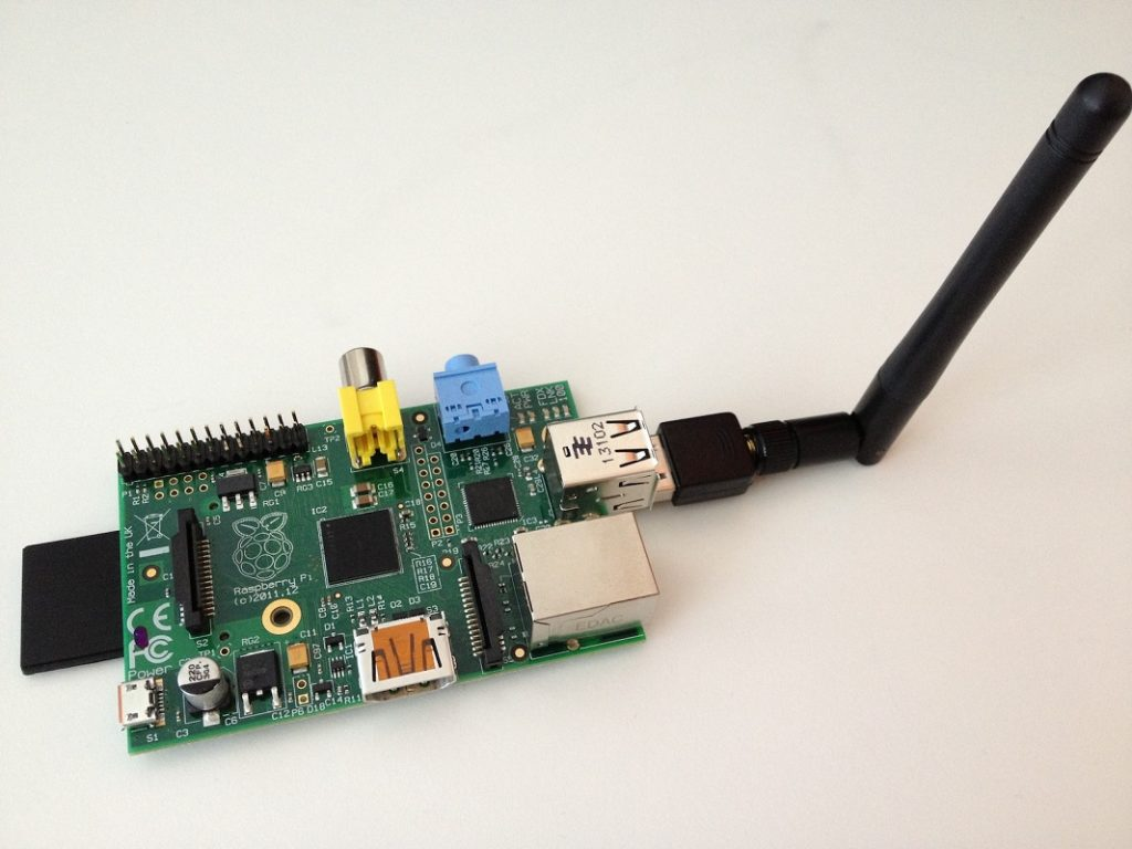 Raspberry Pi won't connect 2
