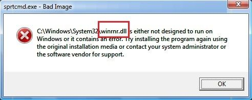 A DLL file is missing in Windows How can we fix it?
