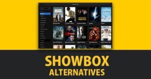 ShowBox-Alternatives