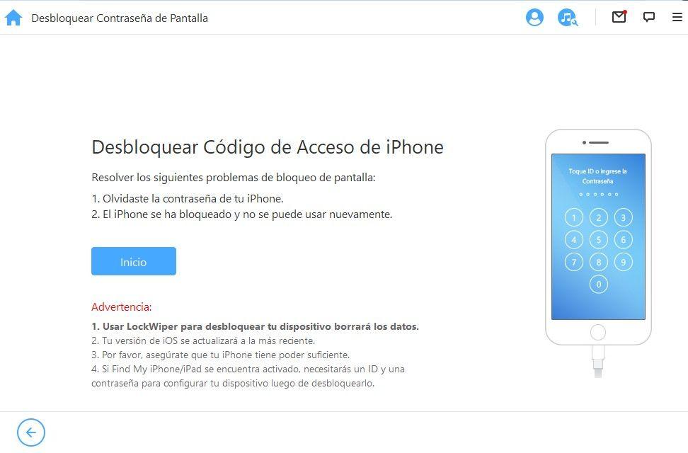 unlock Apple ID iPhone 4