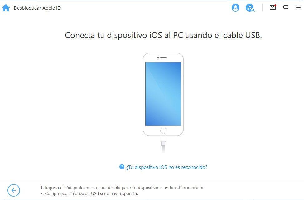 unlock apple id iphone 3