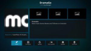 DramaGo-Preview