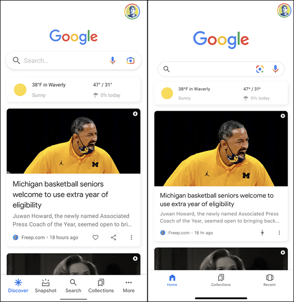 What is Google Discover and how to use it.