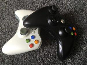 Xbox-Emulator Game Controllers