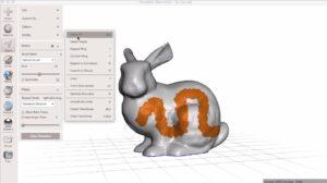 Autodesk-Meshmixer overview
