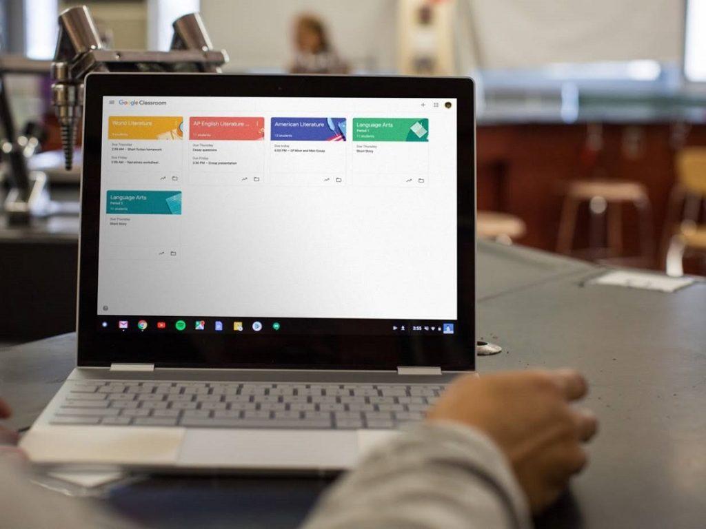 remove Chromebook 3 apps