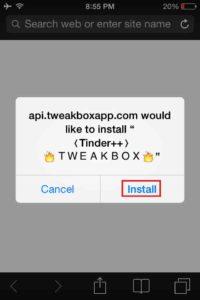 Cliquez-sur-Installer-Pour-Télécharger-Tinder-Plus-IPA