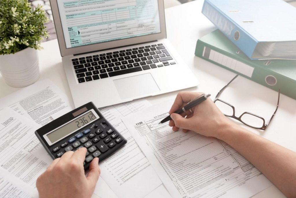 DNIe reader income statement 3