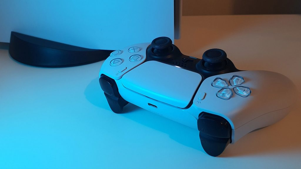PS5 mobile controller 3