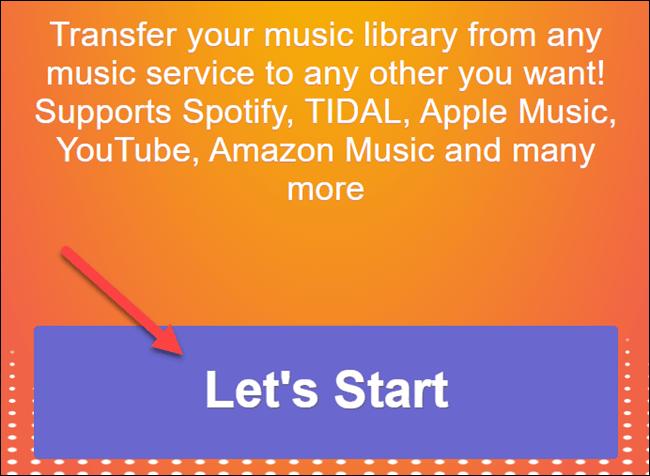 Comment transférer des listes de lecture Spotify vers Apple Music ou tout service de streaming musical.