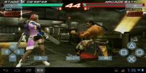 Aperçu du jeu Tekken-7-Mod-Apk