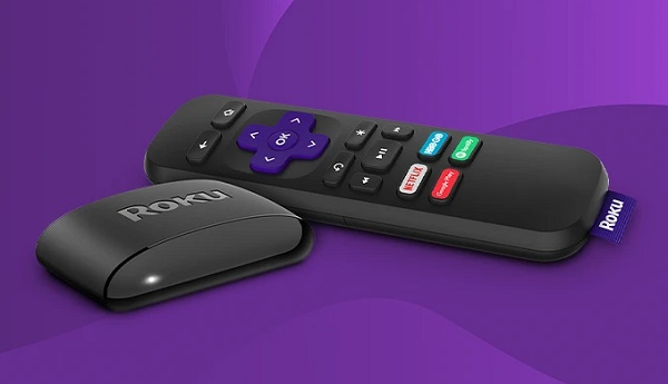 Watch or watch Amazon Prime Video on your TV from a Roku
