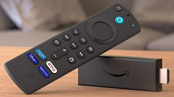 Watch or watch Amazon Prime Video on your TV from a FireTV