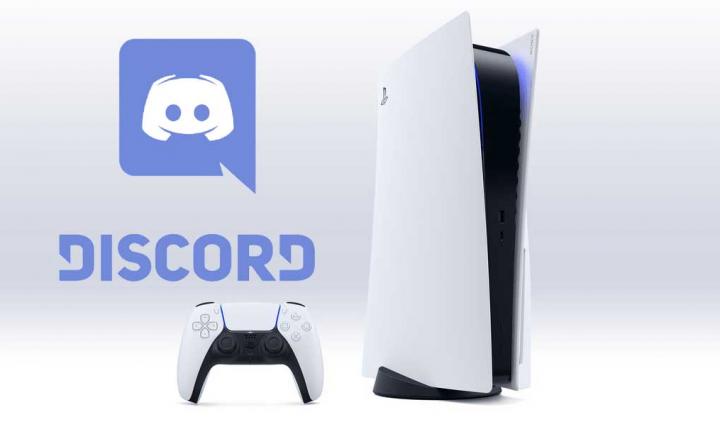Discord sur XBOX