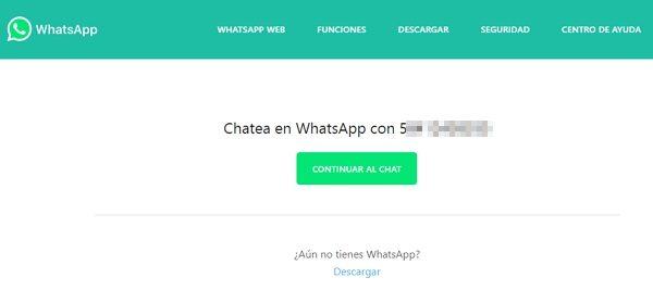 Comment savoir qui appelle votre téléphone en utilisant WhatsApp Web