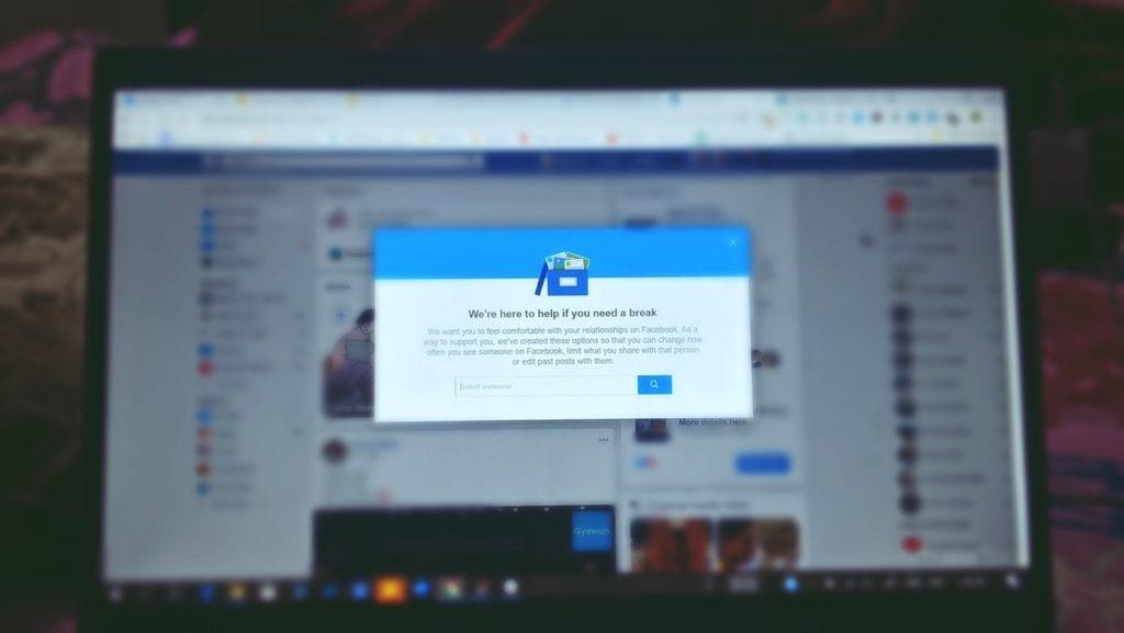 take a break someone facebook 2