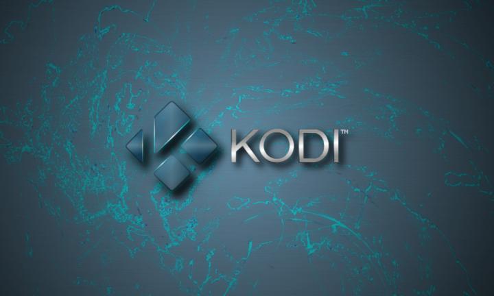 Kodi over USB