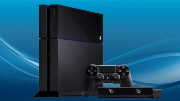 Corrupted or outdated PS4 firmware