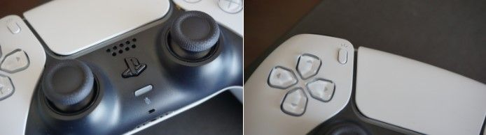 Put the controller into pairing mode.