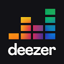 Deezer music player: songs, playlists and podcasts