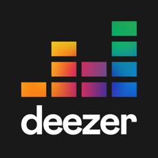 Deezer: Radio and MP3 music