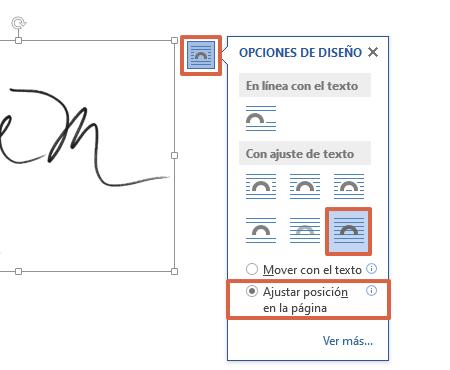 Comment insérer la signature numérique dans un document Word étape 5