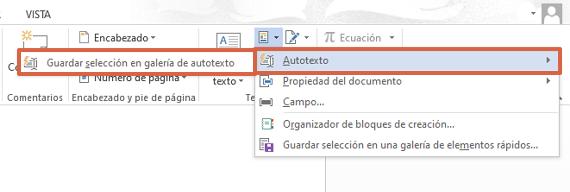 Comment enregistrer la signature numérique dans Word étape 3