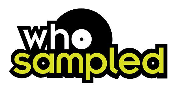 Who sampled