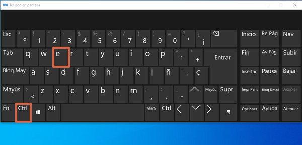 How to select all text in Word from Windows