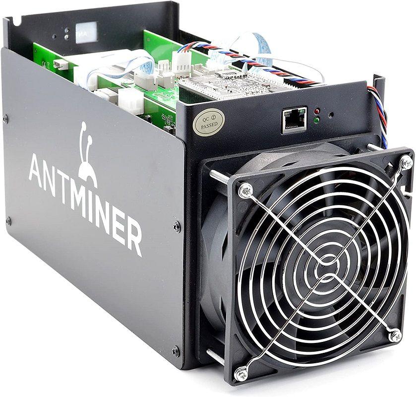 comment s'y prendre pour miner des Bitcoins 4